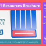 NEW –  2021 Resources Brochure